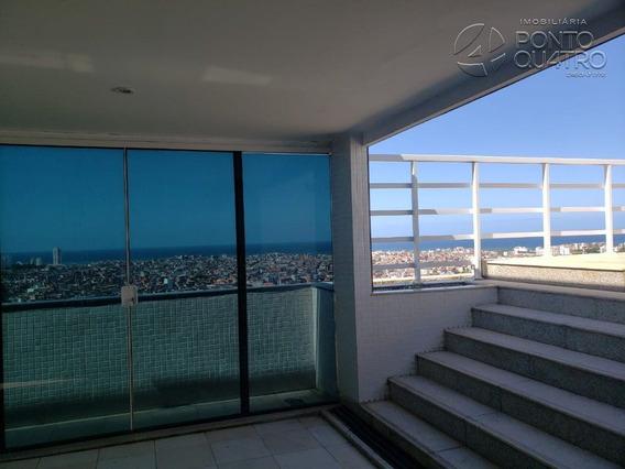 Cobertura - Cidade Jardim - Ref: 5515 - V-5515