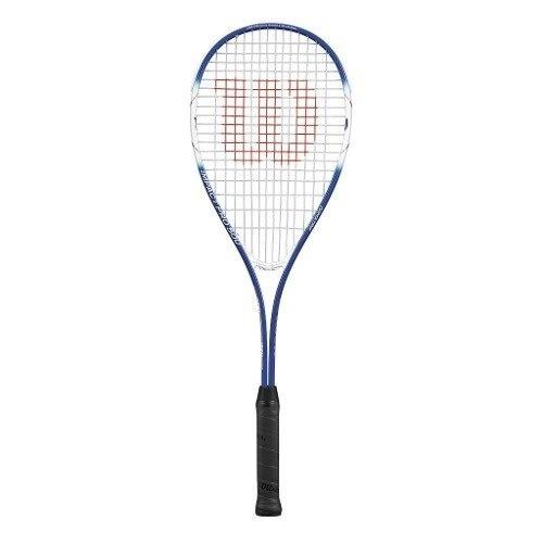 Raqueta De Squash Wilson Impact Pro 500 ¡envio Gratis!