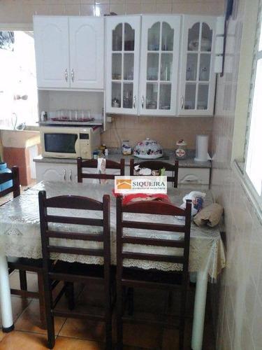 Casa Residencial À Venda, Vila Dálmatas, Sorocaba. - Ca0200