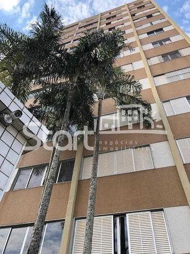 Imagem 1 de 14 de Apartamento À Venda Em Bosque - Ap006030