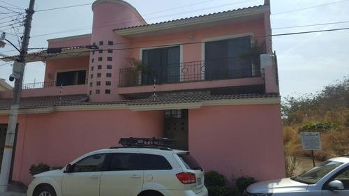Casa En Privada En Junto Al Río / Temixco - Gsi-661-cp
