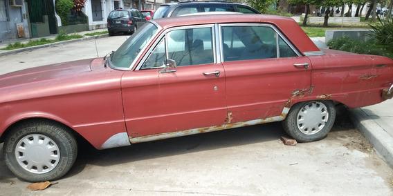 Ford Falcon 1975 - $70000