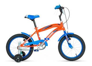 Bicicleta Topmega Kids Crossboy R16