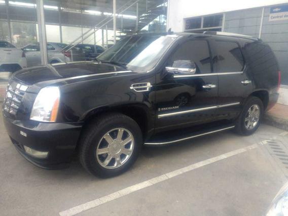 Cadillac Escalade 6.2 Blindada