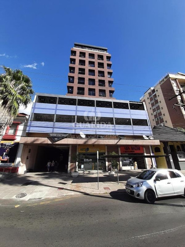 Conjunto/sala Comercial Para Aluguel, Menino Deus - Porto Alegre/rs - 6800