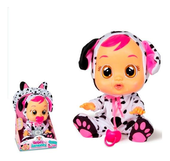 Cry Babies Dotty Dalmatian