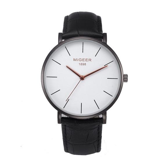 Reloj Para Hombre Elegante Oferta Nuevo Caballero