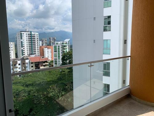 Se Vende Apartamento Moderno Y Amplio La Castellana