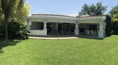 Casa A La Venta En Oaxtepec, Morelos
