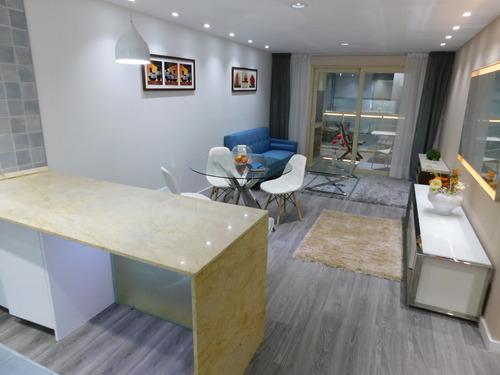 Imagen 1 de 14 de Venta Apartamento 2 Dormitorios Parrillero Cordon