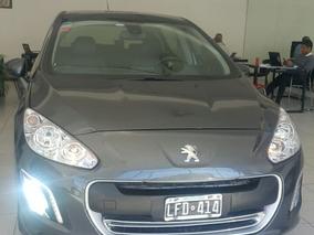 Peugeot 308 Feline 2.0 Uniico Dueño, Liquido, Financio (av)