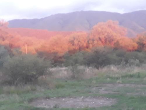 Terreno En Loma Bola, Traslasierra, Cordoba.