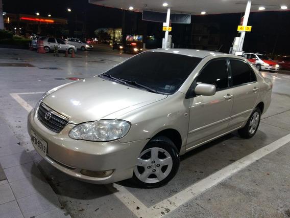 Toyota Corolla 1.8 16v Xei 4p 2005