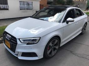 Audi S3 Sedan 2.0 Turbo, 290hp 4x4