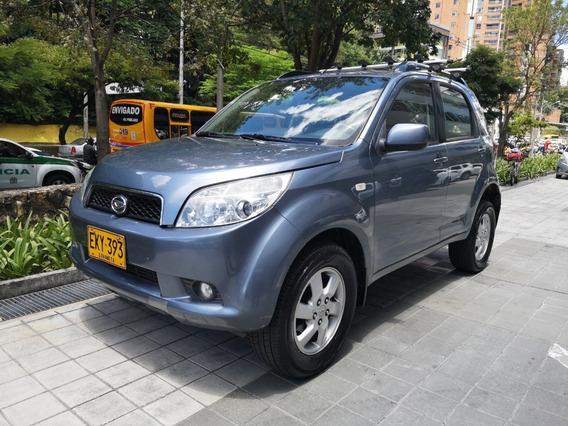 Daihatsu Terios Okii Full Automatico