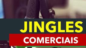 Jingles Comerciais Para Loja Empresas Gravação E Produção