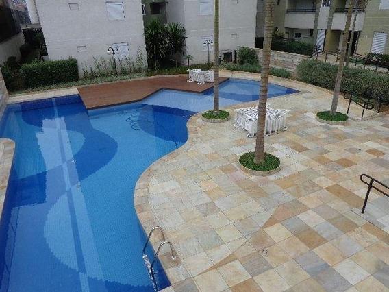 Apartamento Em Chácara Califórnia, São Paulo/sp De 54m² 2 Quartos À Venda Por R$ 323.000,00 - Ap274909
