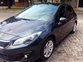Peugeot 308 2.0 Allure Plus, Impecable, Unico Dueño!!