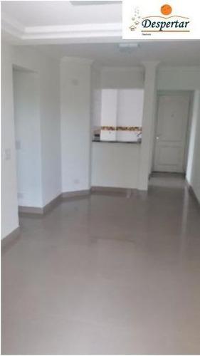 04044 -  Apartamento 3 Dorms. (1 Suíte), Jardim Íris - São Paulo/sp - 4044