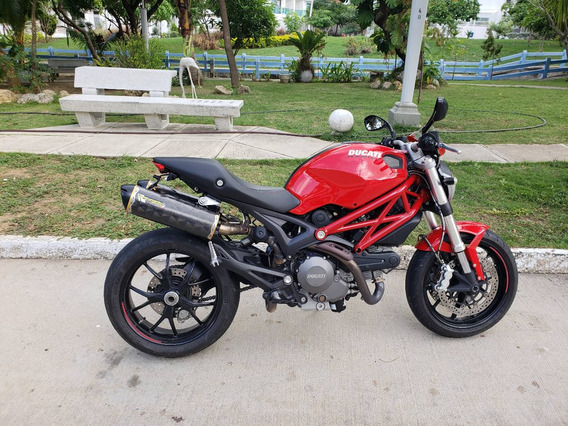 Ducati Monster 796r Abs 2014