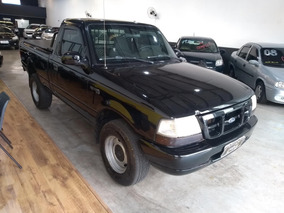Ford Ranger 2.5 Xl 4x2 Cs 16v Gasolina 2p Manual