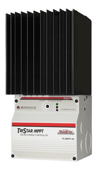 Regulador Solar Mppt Morningstar 45a 12/24/48v Cuotas S/int