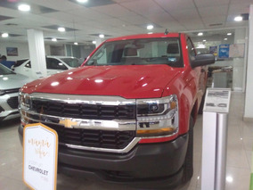 Chevrolet Silverado 5.4 2500 Cab Ext Ls V8 4x2 At 2018