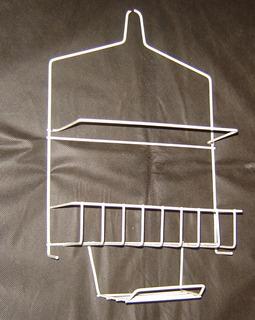 Organizador Para Ducha Baño Cocina