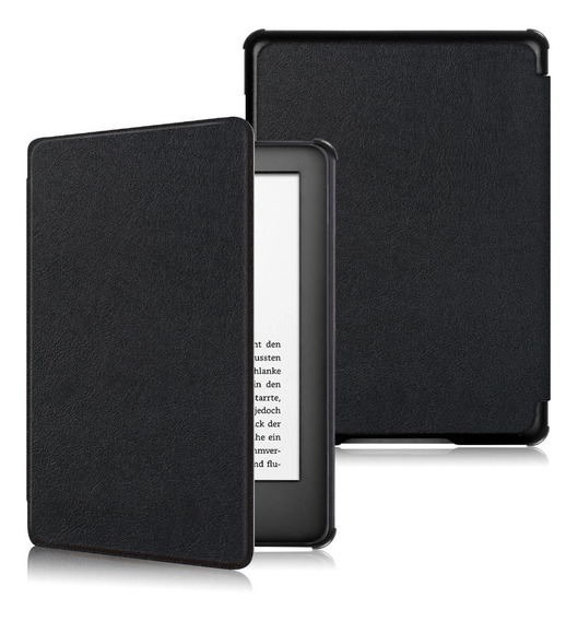 Capa Smart Case Novo Kindle Paperwhite À Prova D