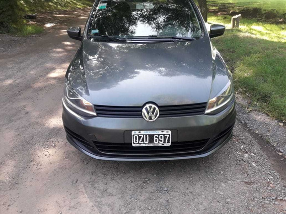 Volkswagen Fox 1.6.-2015.- Full-full