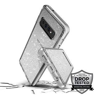 Capa Galaxy S10 Prodigee Superstar Clear