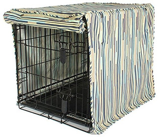 Molly Mutt Crate Cover, I Don