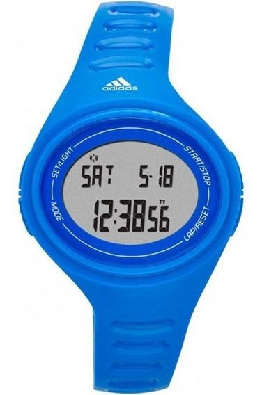 Relógio Feminino adidas Perfomance Adizero Adp6111/8an Azul