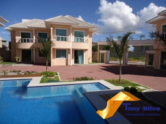 Venda!!! Casa Duplex 4 Quartos Novo Portinho Cabo Frio - 161