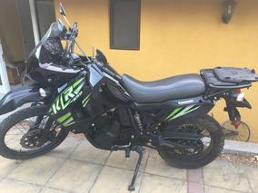 Kawasaki Klr 650 -