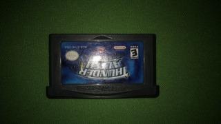 Thunder Alley Game Boy Advance