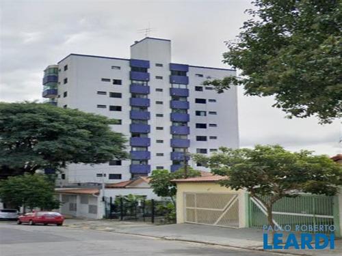 Imagem 1 de 15 de Apartamento - Quinta Da Paineira - Sp - 630945