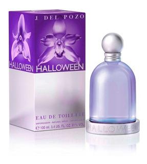 Perfume Importado Halloween Mujer Edt 50 Ml Promocional
