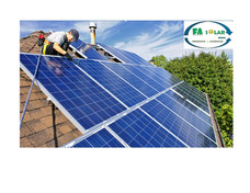 Paneles Solares Desde $1,500.00 Pesos.