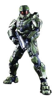 Master Chief Mjolnir Mark Vl 1/6 Halo Unsc Threea Original