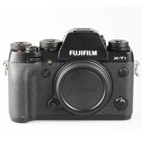 Câmera Mirrorless Fujifilm X-t1
