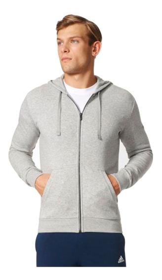 Jaqueta Masculina adidas Essentials Base Fleece Bk3716