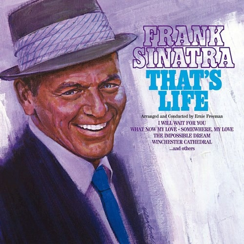 That S Life - Sinatra Frank (vinilo)
