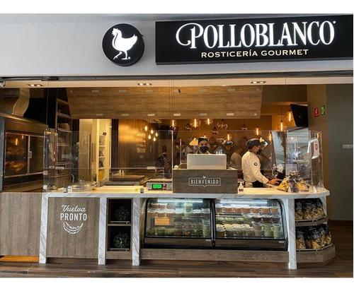 Imagen 1 de 3 de Traspaso De Restaurante Polloblanco