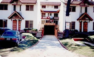Alquilo Duplex Para 6 Pers.en Villa Gesell