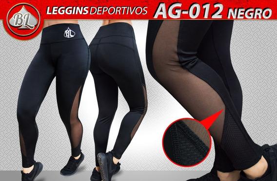 Leggins Deportivos Ag-012