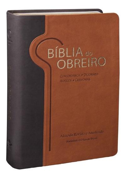 Bíblia Do Obreiro Cerimônias Para Pastores E Lideres