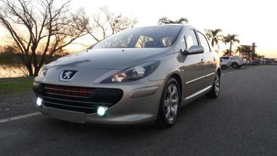 Peugeot 307 2.0 Sedan Xs Premium Mp3 Lim Vel 2008