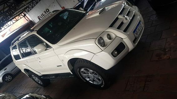 Mitsubishi Pajero Sport 3.5 Hpe 4x4 V6 24v Flex 4p