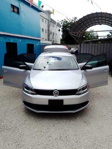 Volkswagen  Jetta S  Europeo